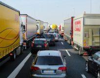 4 kroki do stworzenia strategii dobrobytu kierowców ciężarówek