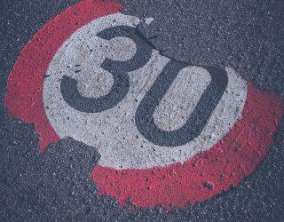 Tolerancja przekroczenia prędkości może zostać zniesiona