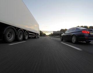 Kierowcy ciężarówek również potrzebują ścieżek kariery