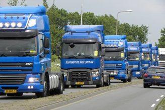 Czy technologia samojezdna sprawi, że ciężarówki będą ciekawsze