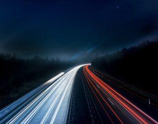 6 wskazówek do jazdy nocą