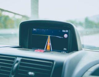 Nawigacja satelitarna frustruje kierowców