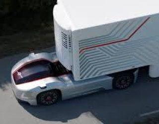 Poznaj Vera, nową autonomiczną ciężarówkę Volvo
