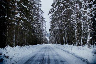 7 wskazówek dotyczących jazdy zimą