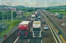 Transport ciężarowy w Polsce na razie jest odporny na COVID-19