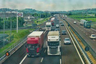 Brak kierowców dotyka całej Europy