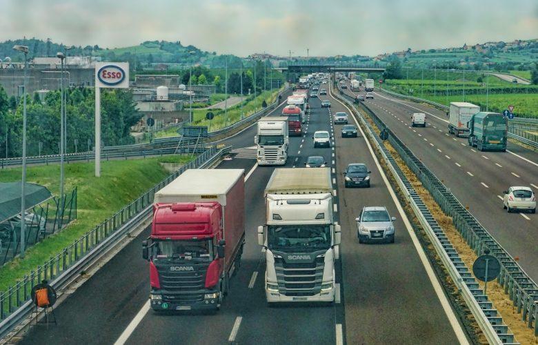 Polskie firmy transportowe ruszyły na zakupy!