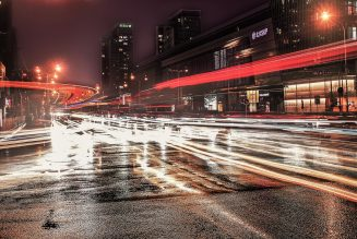 Toyota Mirai. Czy auta zasilane ogniwami wodorowymi są bezpieczne?