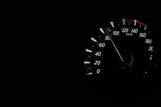 Nowe ograniczenia prędkości na europejskich drogach
