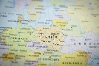 Zakaz zatrudniania kierowców ciężarówek w Polsce