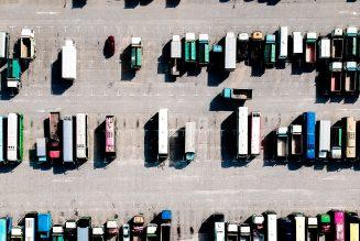 BYD bierze się za ciężarówki