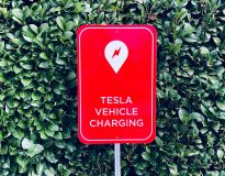 Daimler vs Tesla. Znowu…