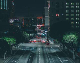 Czy ciche, nocne dostawy są krokiem naprzód?