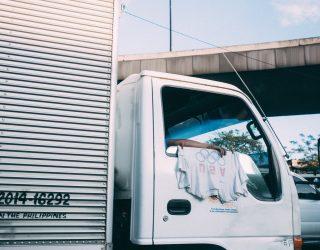 Myślisz o zostaniu kierowcom ciężarówki? Czytaj dalej…