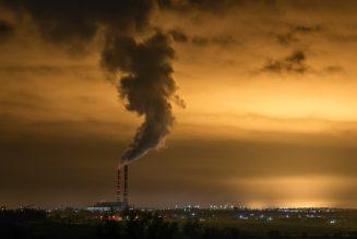 Cele emisji CO2 dla ciężarówek są obecnie nieosiągalne