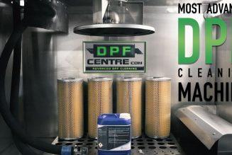 Jak oszczędzać pieniądze na filtrze cząstek stałych (DPF)