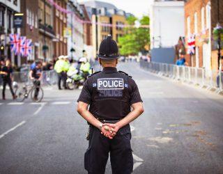 Policyjne operacje skierowane w kierowców ciężarówek