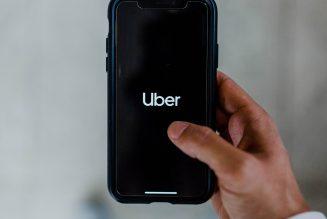 Uber Freight kieruje wzrok na Europę