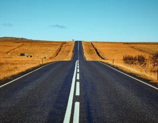 Gdzie znajdują się najbezpieczniejsze i najniebezpieczniejsze drogi w Europie?