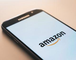 Amazon chce, abyśmy wiedzieli, że nie podcina skrzydeł rynku drogowego transportu towarowego