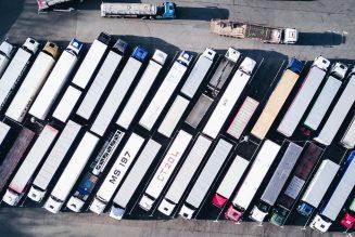Ciężarowki stają się coraz dłuższe – i jest to dobra rzecz