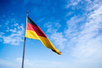 Pierwsza na świecie elektryczna droga w Niemczech