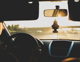 10 powodów, dla których warto wybrać samochód elektryczny