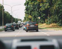 Wolniejszy powrót do normalnego funkcjonowania brytyjskiego sektora transportowego niż u europejskich sąsiadów