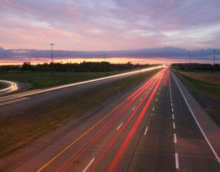 Nowa autostrada połączy Europę i Chiny