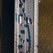 Budowa drogi S7 pod Warszawą z problemami