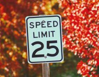 Zmiana ograniczenia prędkości ciężarówek zwiększa produktywność w Wielkiej Brytanii