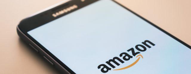 Inwestycja Amazona w pojazdy elektryczne