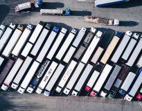 5 faktów dotyczących transportu ciężarowego