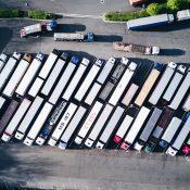 Nieużywane ciężarówki ryzykują wysokimi rachunkami za naprawy