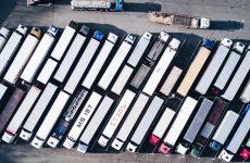Badania wykazały wpływ pandemii na obrót towarowy w transporcie drogowym