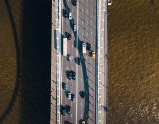 Jak technologie transportowe są wykorzystywane w walce z Covidem-19