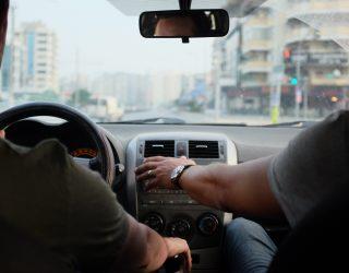 Najbardziej niebezpieczne piosenki podczas jazdy