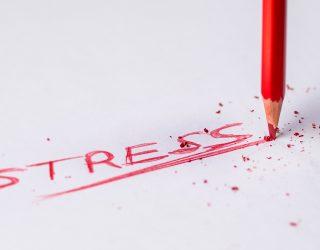 Wypadki samochodowe będące wynikiem stresu związanego z pracą
