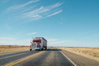 Samochody ciężarowe na gaz nie są tak dobre dla środowiska, jak twierdzono