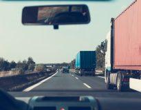 5 wskazówek dotyczących bezpieczeństwa dla kierowców ciężarówek