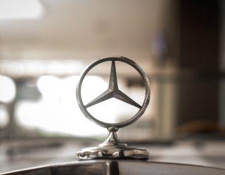 """Elektryczny Mercedes EQS w liczbach. To pierwszy samochód z """"warstwą zero"""""""