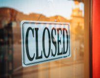 Zamykanie restauracji i punktów postojowych dla ciężarówek