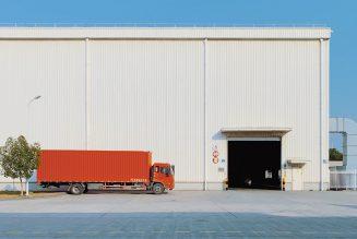 Ciężka praca kierowców ciężarówek niedoceniana