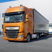 Pierwsze elektryczne ciężarówki w Polsce produkcji Volvo Trucks