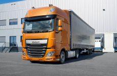 Wszystkie ciężarówki w Europie stracą silniki Diesla do 2040 r.
