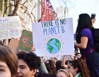 RHA reaguje na sprawozdanie dotyczące zmian klimatu