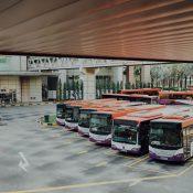 COVID-19: Czy transport publiczny jest bezpieczny?