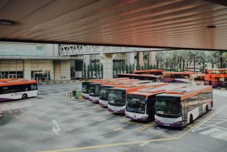 Nowe autobusy Solaris – mild hybrid