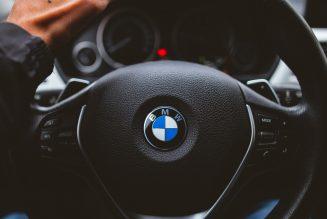 """To koniec Innogy GO? Elektryczne BMW i3 """"na minuty"""" mogą zniknąć z ulic"""