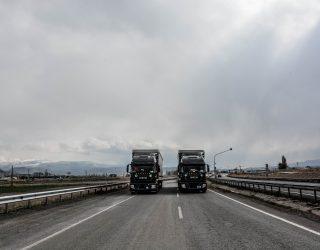 Scania pokaże w listopadzie nowe silniki rzędowe – to ma być bardzo duża premiera